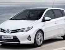 Toyota, din nou pe primul loc...