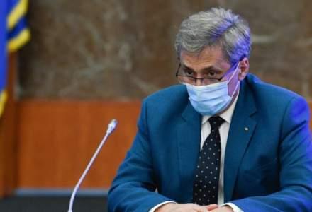 Marcel Vela: Măsurile de relaxare, luate în coordonare cu toate statele membre UE