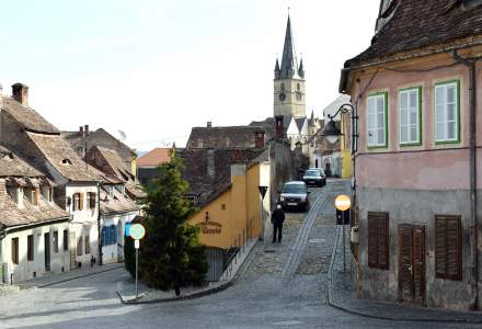 Sibiu, pe lista celor mai sigure destinaţii turistice europene în timpul pandemiei