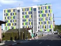 Cel mai nou spital construit...