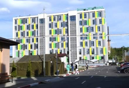 Cel mai nou spital construit în țară este gata, dar nu poate funcționa