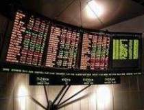 Bursele americane au inchis...