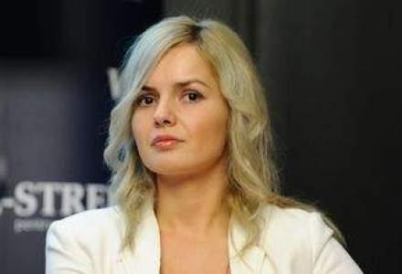Mihaela Ganciu, Simplus: Astazi, in Romania, 28% din populatie utilizeaza un telefon smartphone