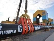 Razboiul gazelor: Gazprom...
