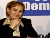 Dorina Mihailescu a...