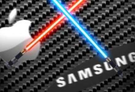 Samsung si Apple continua sa domine piata smartphone: chinezii de la Huawei urca in top 3