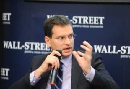 Manolescu: Introducerea unei cote diferentiate nu e o solutie pentru 2014, tehnic nu este timp