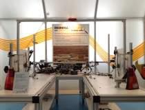 Centrul Tehnic de la Titu a...