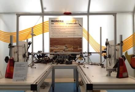 Centrul Tehnic de la Titu a produs 700 de racorduri pentru ventilatoare medicale