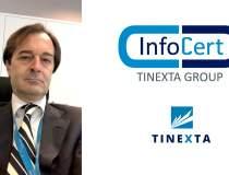 (P) InfoCert vizează România:...