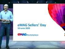 eMAG Marketplace estimează...