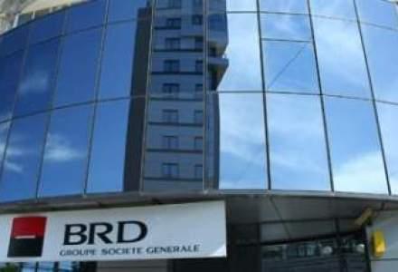 Tranzactie de 6 mil. euro cu actiuni BRD pe Bursa. Vand SIF-urile pentru oferta Romgaz?