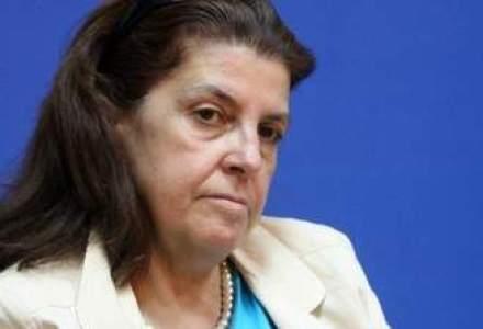 A murit Anca Petrescu, arhitectul cladirii care se vede de pe Luna