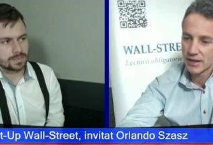 Orlando Szasz: Am fondat o companie de productie de incaltaminte in Italia