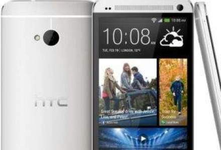Nokia vrea interzicerea vanzarilor telefoanelor HTC One in Marea Britanie