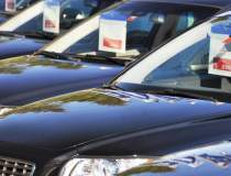 Evoluția pieței auto în...