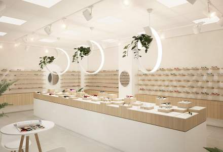 Lensa.ro reia investițiile și deschide un magazin de optică la Constanța