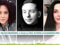(P) LIVE la Radio ZU. Paul...