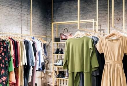 Brandul de fashion Stefanel deschide toate magazinele din mall-uri. Cum vor proba clienții hainele