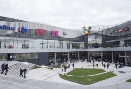 Veranda Mall mizează pe un trafic de cel puțin 70% dintr-o zi obișnuită de dinaintea pandemiei