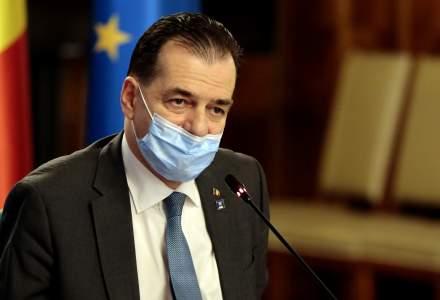 Orban: Vom cere prelungirea stării de alertă cu 30 de zile; Am încredere că va exista o majoritate în Parlament