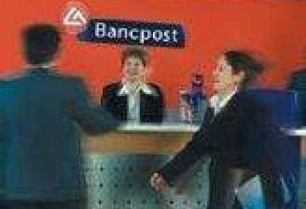 Nou atac de tip phishing asupra clientilor Bancpost