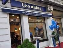 Leonidas a relocat magazinul...