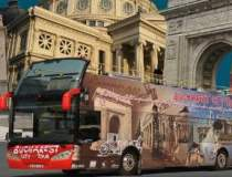 Autobuzele liniei turistice...