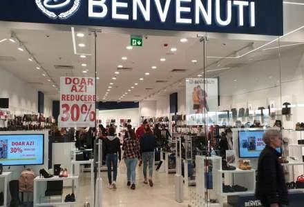 Proteste în retail: Benvenuti nu a deschis magazinele din 21 de centre comerciale