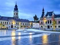 Primăria Oradea dă bani...