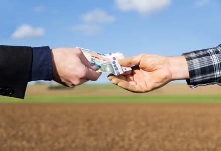 CEC Bank: În ultimele luni, s-a lucrat mult pe amânarea ratelor fermierilor și pe finanțarea capitalului de lucru
