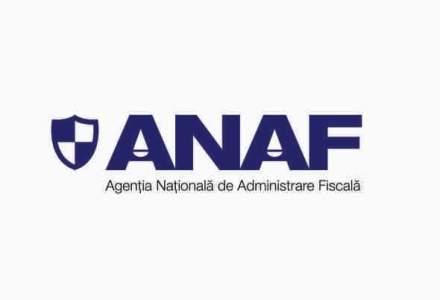 ANAF va notifica contribuabilii care nu au depus declaraţiile fiscale şi care nu au solicitat regim derogatoriu