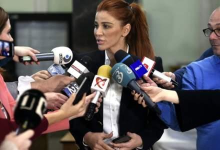 Dosarul în care Andreea Cosma a fost condamnată la 4 ani de închisoare, rejudecat de la zero
