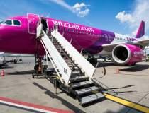 Wizz Air anunţă o nouă bază...