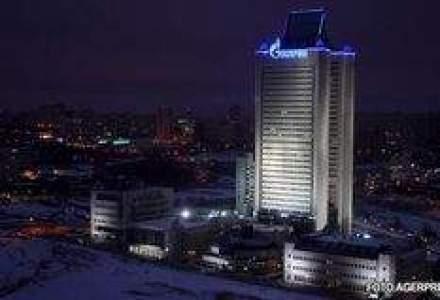 Gazprom a sistat livrarile de gaze spre Romania [Update]