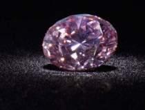 Cel mai mare diamant...