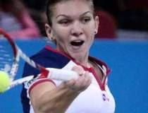 Simona Halep a invins in...