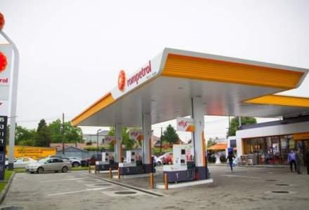 Rompetrol lansează serviciul Cashback, prin care persoanele fizice pot retrage numerar, în toate stațiile sale din România