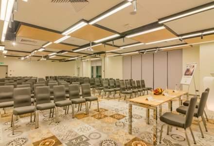 Un nou hotel se deschide în București, în post-pandemie. Când va avea loc deschiderea