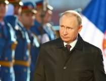 VIDEO: Putin și-a instalat...