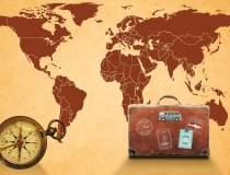 5 idei ca să călătorești...