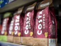 Costa Coffee, în...