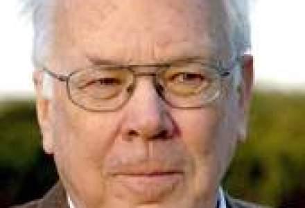 Miliardarul A. Merckle, actionarul HeidelbergCement, s-a sinucis dupa ce a pierdut pe bursa