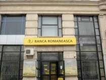 Banca Romaneasca a finantat...