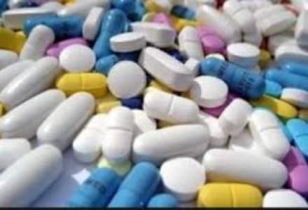 Piata farmaceutica sufera: vanzarile de medicamente sunt in scadere