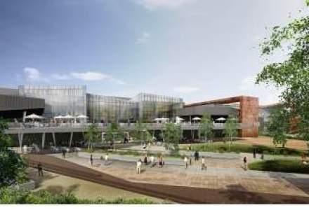 Inca un mall in Bucuresti: incepe constructia ParkLake Titan