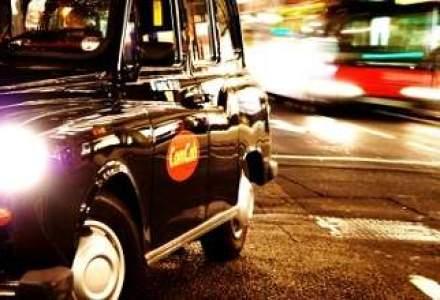 Britanicii vor fi cu ochii pe noi. Atractiile turistice romanesti, promovate pe taxiurile londoneze