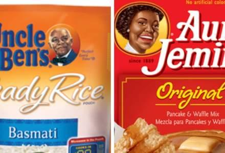 Uncle Ben's și Aunt Jemima, două produse americane anunță schimbări de nume și imagine, din motive rasiale