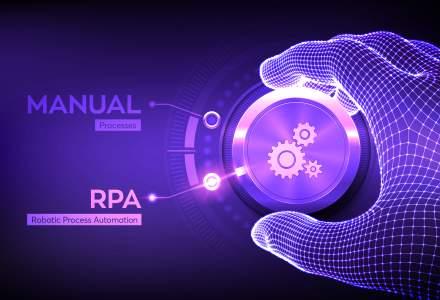 EY România primește acreditarea UiPath Services Network pentru servicii de hiperautomatizare pentru companii