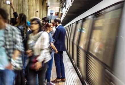 UPDATE Alertă cu bombă la stația de metrou Eroilor. Metroul nu mai oprește în această stație